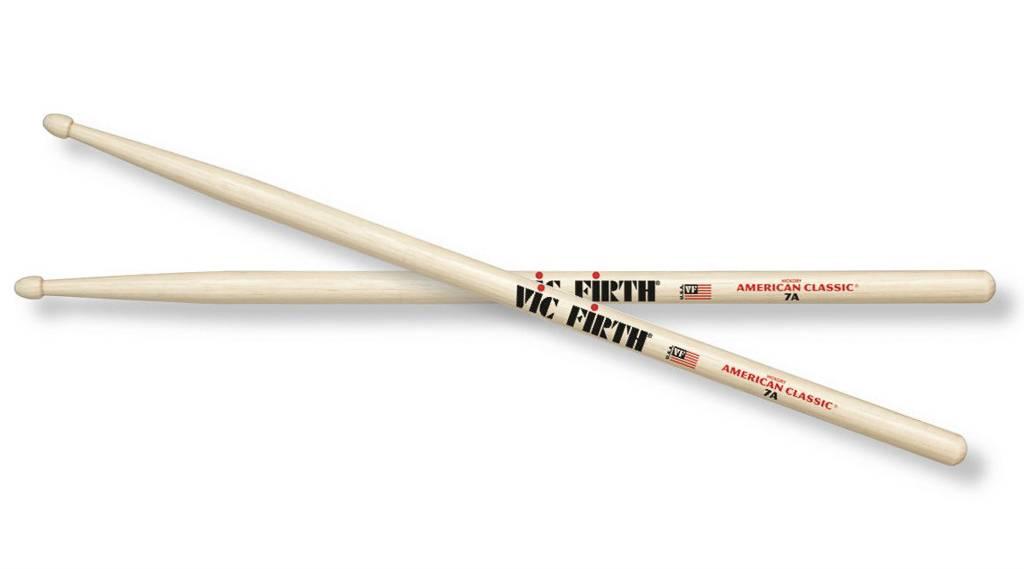 Vic Firth Vic Firth 7A Drumsticks
