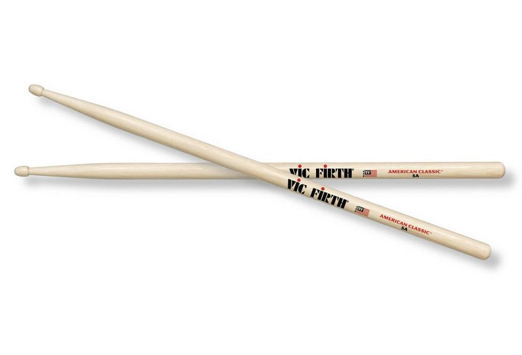 Vic Firth Vic Firth 5A Drumsticks