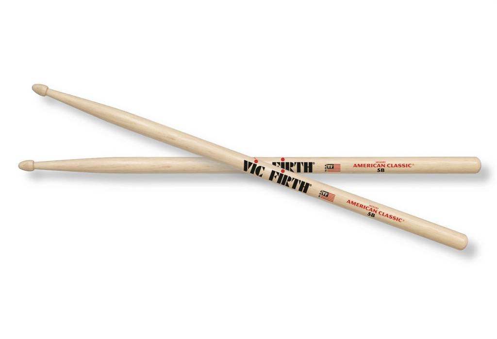 Vic Firth Vic Firth 5B Drumsticks