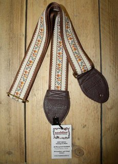 Souldier Straps Souldier Strap Freesia Brown