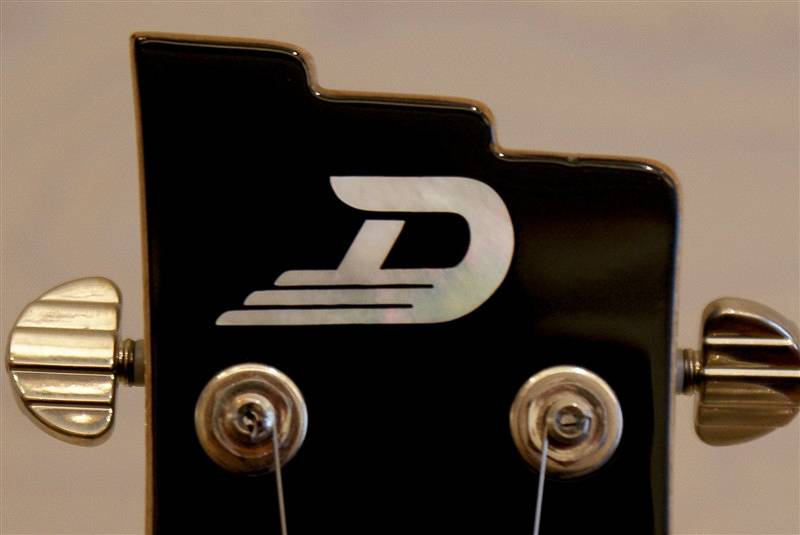 Duesenberg Duesenberg Starplayer TV Gold-Top w/Hardcase