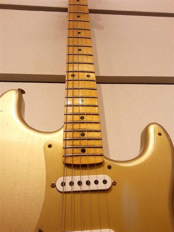Fender Fender Custom Shop '56 HLE Strat Homer Haynes Ltd. Edition