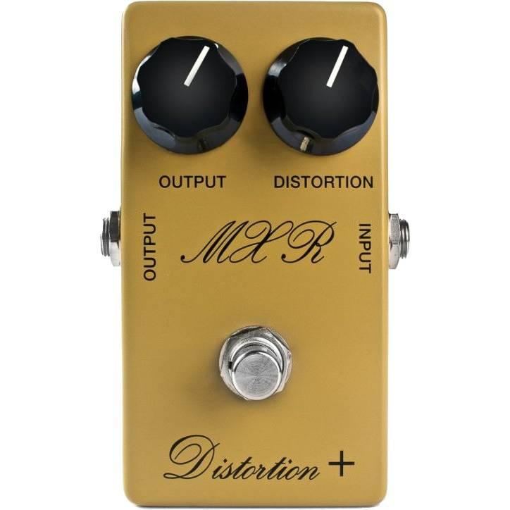 MXR MXR Distortion Plus