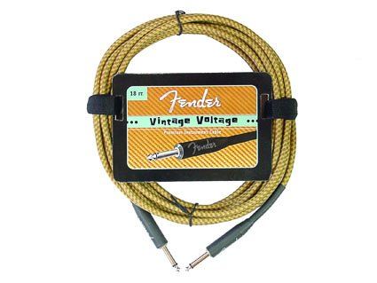 Fender Fender Vintage Voltage Cable