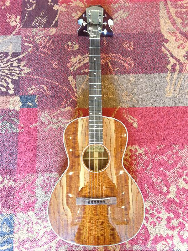 Eastman Eastman E10 00 Mahogany Traditional Series