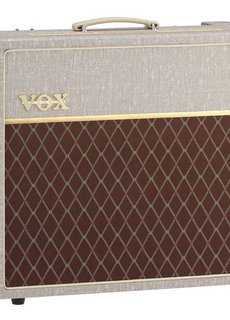 Vox Vox AC15HW1X Handwired Alnico Blue