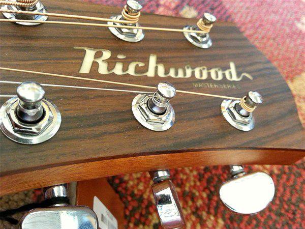 Richwood Richwood A-20 000-model
