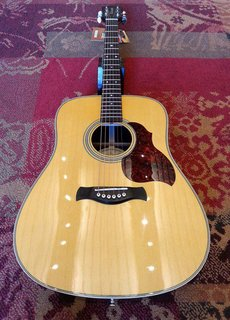 Richwood Richwood D-65 VA Dreadnought
