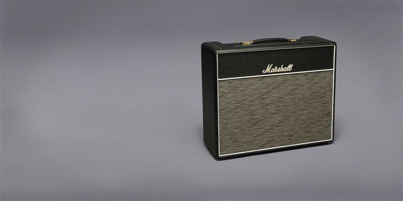 Marshall Marshall 1974x Handwired 1x12""