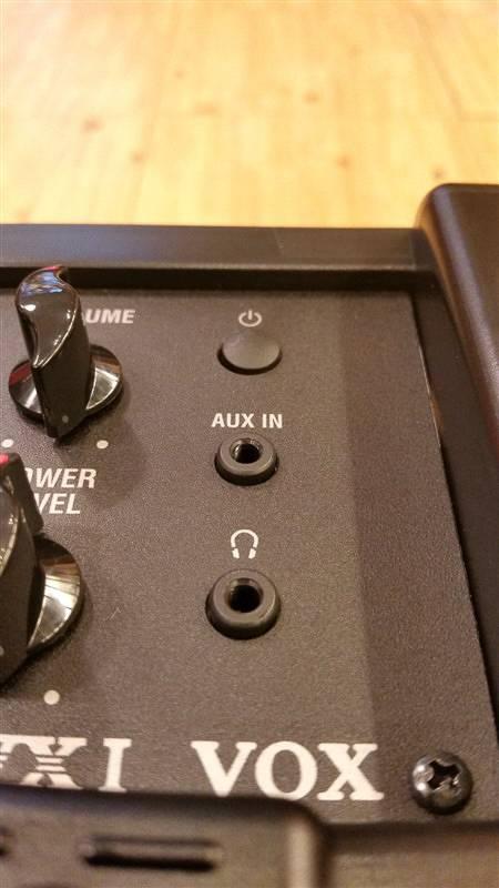 Vox Vox VX-1