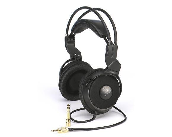 Samson Samson RH600 Professional Studio Headphone