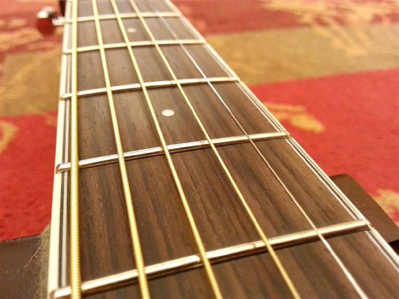 Fender Fender PM-2 Standard Parlour Natural w/Fishman