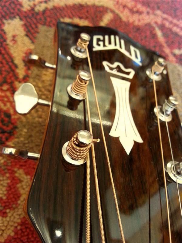Guild Guild OM-140E NAT