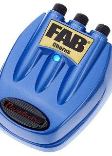 Danelectro Danelectro D5 FAB Chorus