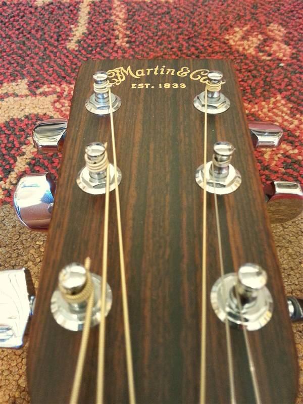 C. F. Martin & Co. 2005 Martin 000-18
