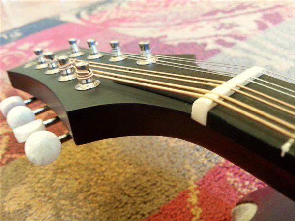 Eastman Eastman Mandolin MD304 A-Style