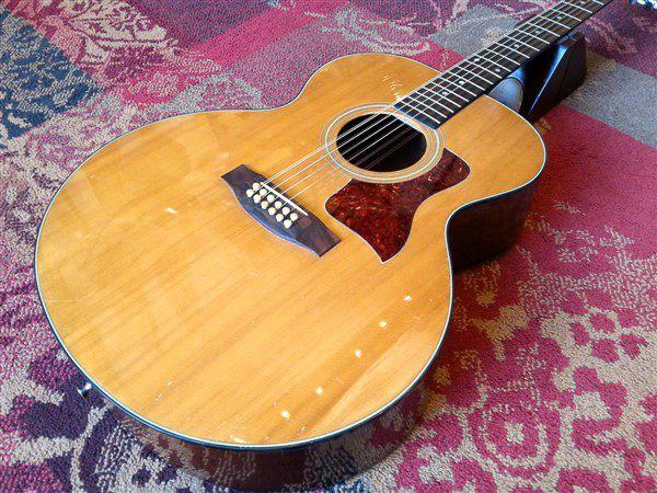 Taylor 1983 Taylor 555 12-String by Bob Taylor