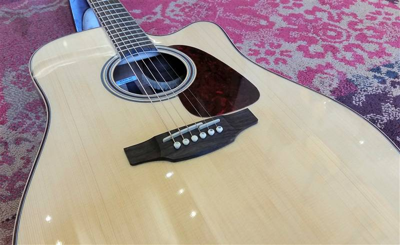 Takamine Takamine GD93CE Dreadnought