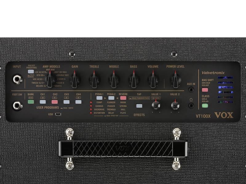 Vox Vox VT20X
