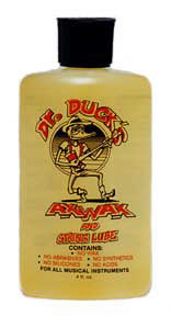 Dr.Ducks Dr.Ducks Ax Wax & String Lube