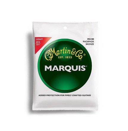C. F. Martin & Co. Martin Marquis M2100 12-54 Phosphor Bronze