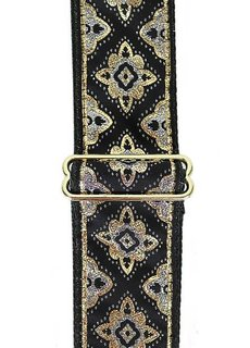 Souldier Straps Souldier Strap Regal Black Custom