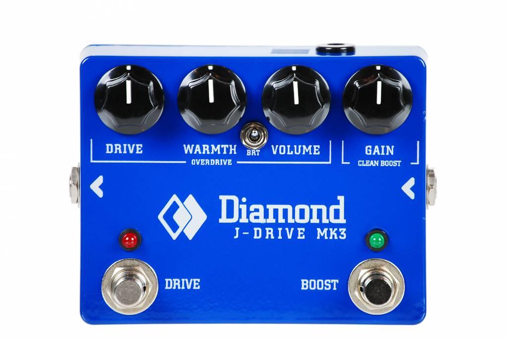 Diamond Diamond J-Drive MK III