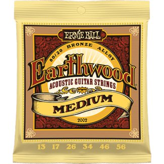Ernie Ball Ernie Ball Earthwood 2002 13-56