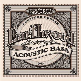 Ernie Ball Ernie Ball Earthwood 2070 45-95