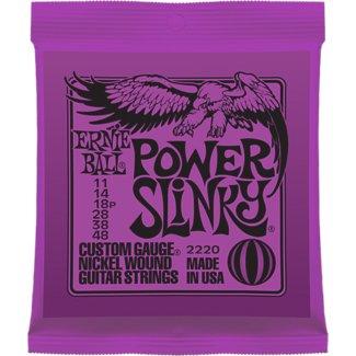Ernie Ball Ernie Ball 2220 Power Slinky 11-48