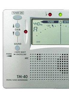 Korg Korg TM-40 Tuner/Metronome