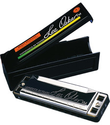 Lee Oskar Lee Oskar Harmonica Major Diatonic