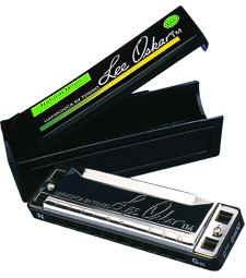 Lee Oskar Lee Oskar Harmonica Natural Minor