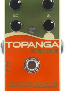 Catalinbread Catalinbread Topanga '60s Reverb