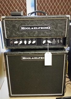 Kool & Elfring Kool & Elfring ACE Head 18 Watt