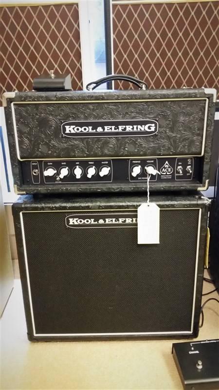 Kool & Elfring Kool & Elfring ACE Head 18 Watt