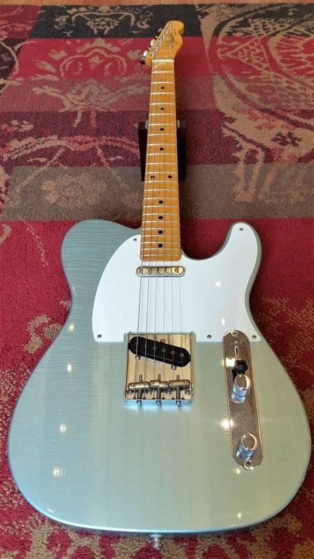 Fender Fender Custom Shop Lush Closet Classic Postmodern Tele MN