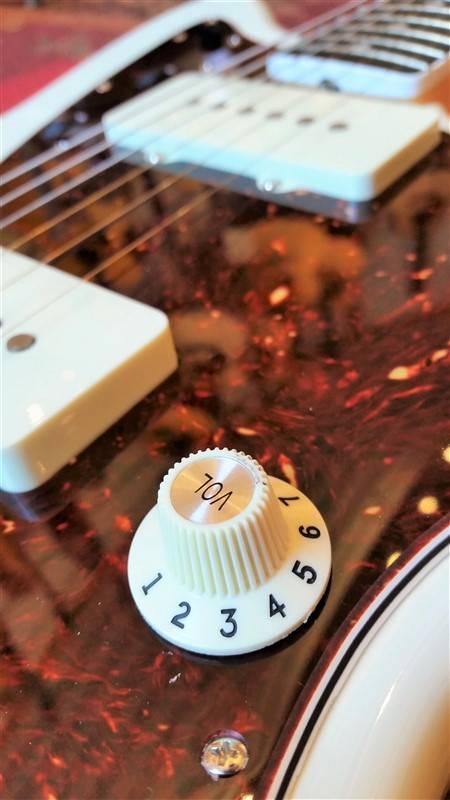 Fender Fender American Vintage '65 Jazzmaster OWT
