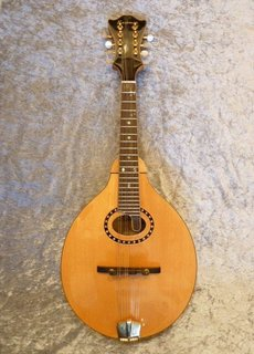 Eastman Eastman Mandolin MD904 Blonde