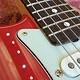 Fender Fender Custom Shop 1960 NOS Strat Dakota Red