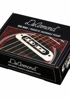 DeArmond DeArmond ToneBoss Soundhole pickup