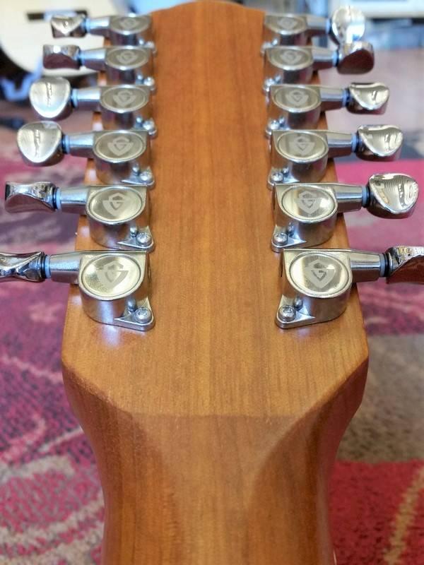 Guild Guild F-2512E Jumbo 12-string