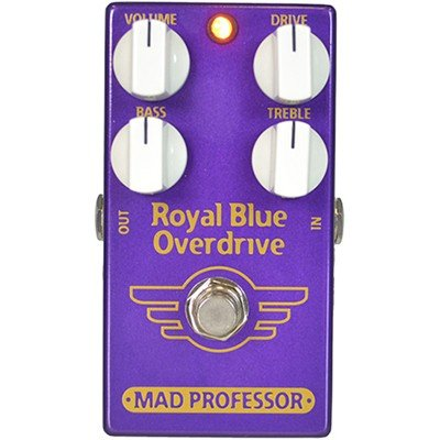 Mad Professor Mad Professor Royal Blue Overdrive