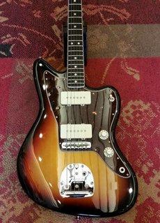 Fender Fender American Vintage '65 Jazzmaster Sunburst