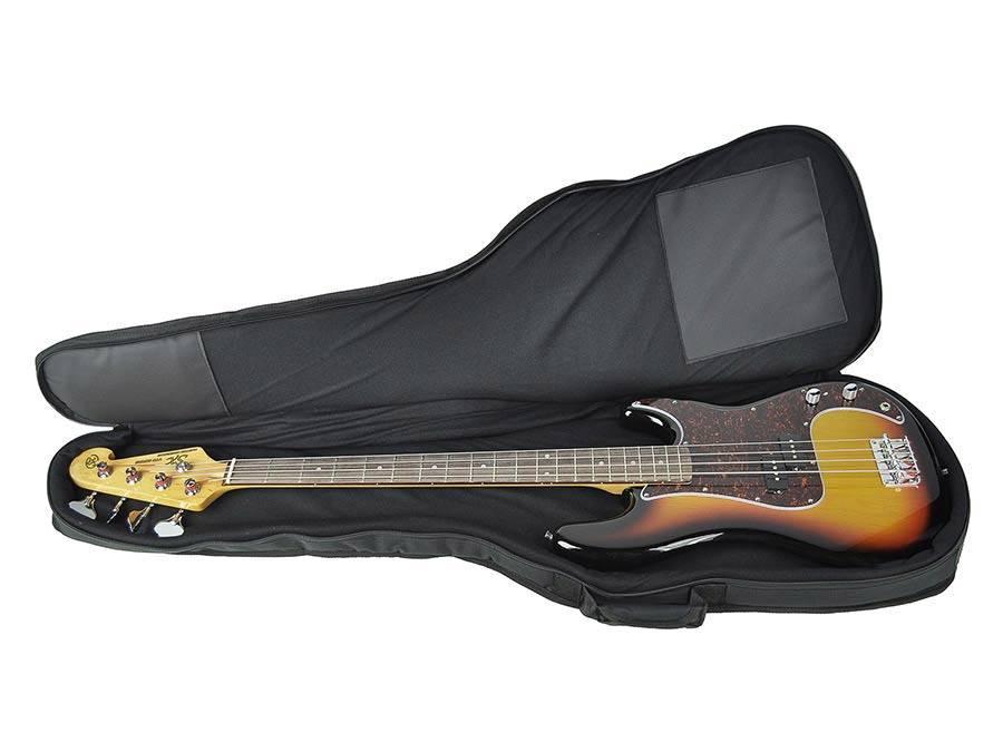 Boston Boston Gigbag Super Packer Electric Bass Guitar