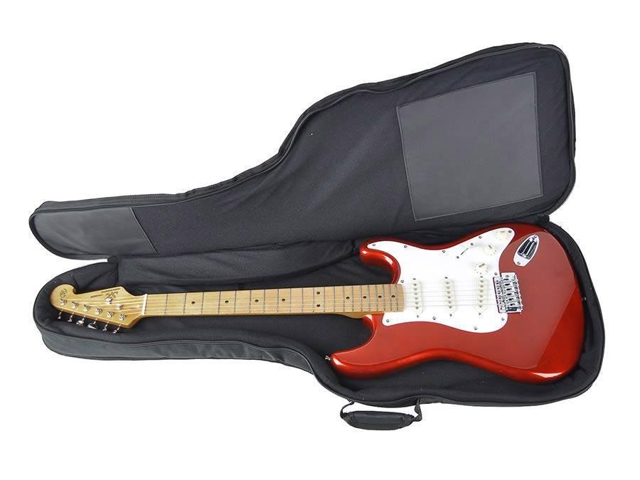 Boston Boston Gigbag Super Packer Electric Guitar