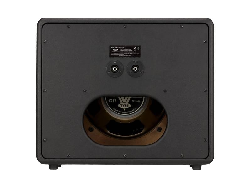 "Vox Vox BC112 Cabinet 1x12"" 70W Celestion Speaker"