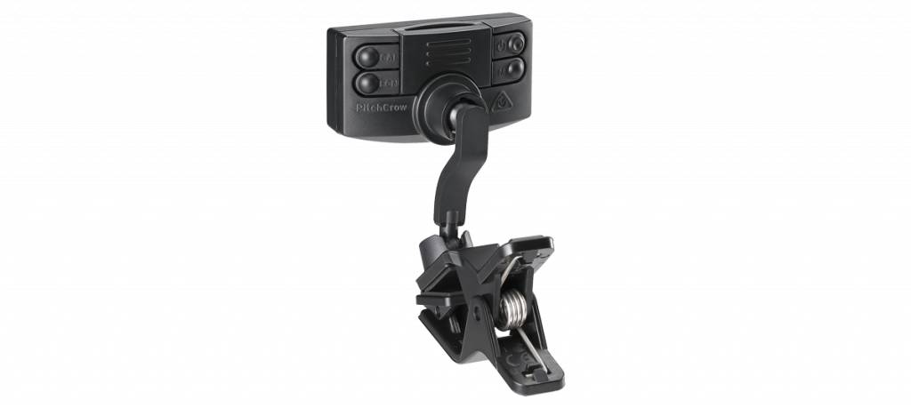 Korg Korg Clip-on Tuner PitchCrow-G