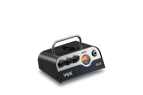 Vox Vox MV50 Rock 50W Nutube Head