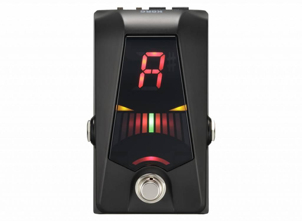 Korg Korg Pichblack Advance Pedal Tuner